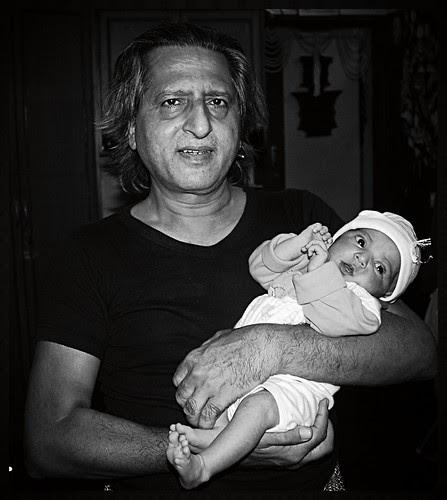 Nerjis Asif Shakirs First Ramzan ,, 18 Days Old by firoze shakir photographerno1