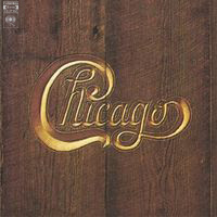 Chicago - Chicago V album cover