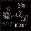 My Magic Mom Button