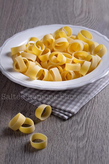 Calamaretti Pasta