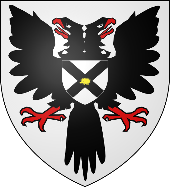 File:Earl of Nithsdale arms.svg