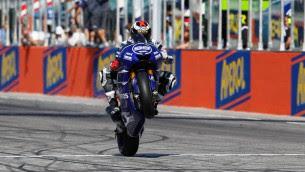 misano motogp race lorenzo