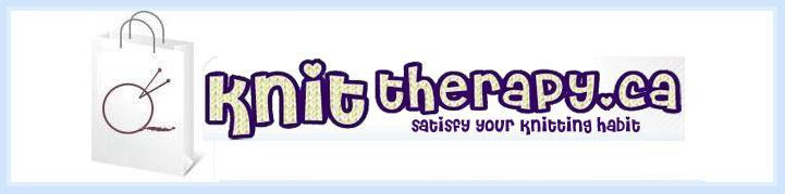 Knittherapy.ca Store Blog