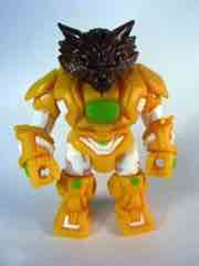 Onell Design Glyos Sonesidar Mimic Armorvor Action Figure