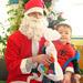 Santa + Ceilidh