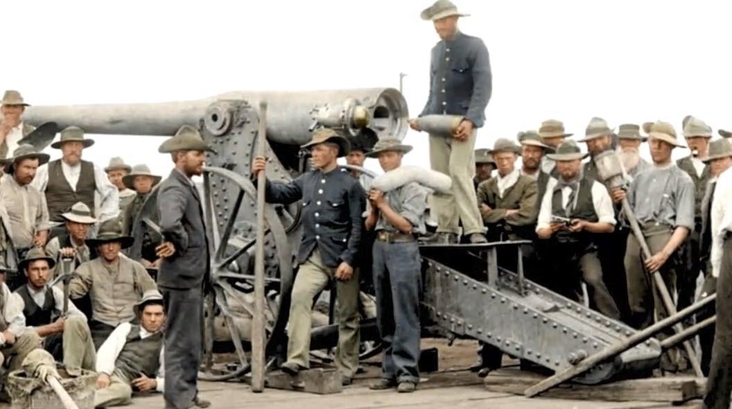 The Boer War 1899 - 1902_ Part 1 of 4