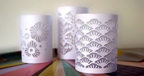 Extremely Creative Examples of Kirigami Art A Hobby to Addapt (30)