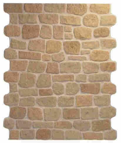 Casa moderna roma italy rivestimento finta pietra prezzi for Piastrelle effetto mattone