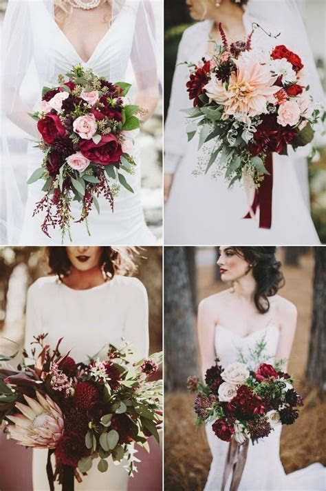 Best 25  Winter Wedding Flowers ideas on Pinterest