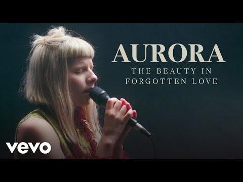 Confira a Versão Apaixonante de 'Forgotten Love' da Aurora para o Vevo Originals