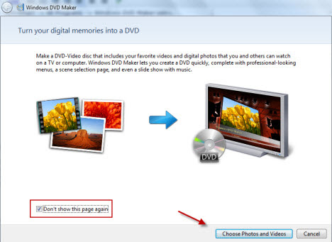 No Sound Burnt A Dvd Using Windows Dvd Maker How To Fix It