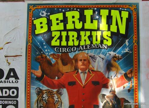 Berlin Zirkus