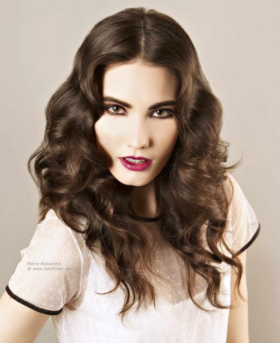 50 Hairstyles and Haircuts for Long Hair Loving Womens ...