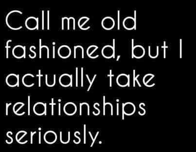 Call Me Old Fashioned Pictures Photos And Images For Facebook