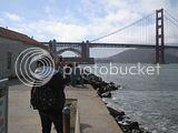 Golden Gate Bridge, 05.26.2012 Golden Gate Bridge & Fort Port.