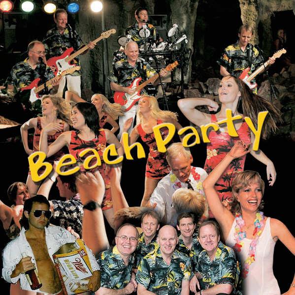 highlife vs[1]. beachparty