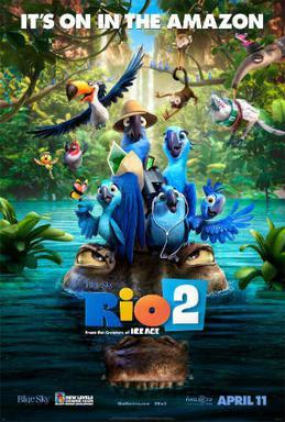 rio 2 2014 movies reva.