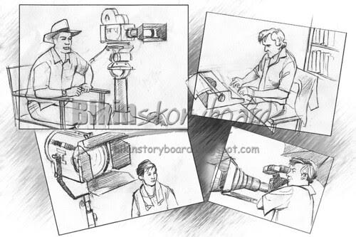 Storyboard   Multimedia