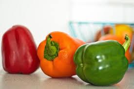 πιπεριες