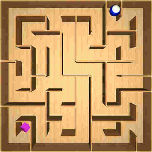 Labyrinth 3D v1.0