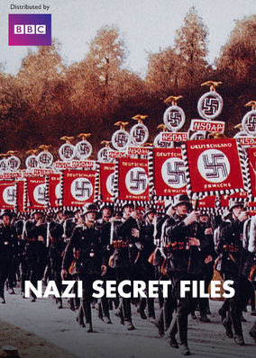 Nazi Secret Files - Season 1
