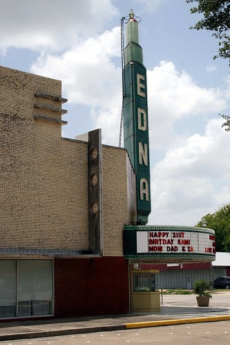 edna theatre