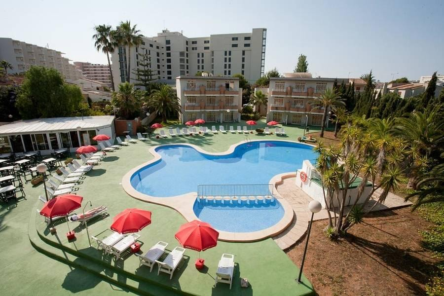 Discount 80% Off Majorca Self Catering Apartments South ...