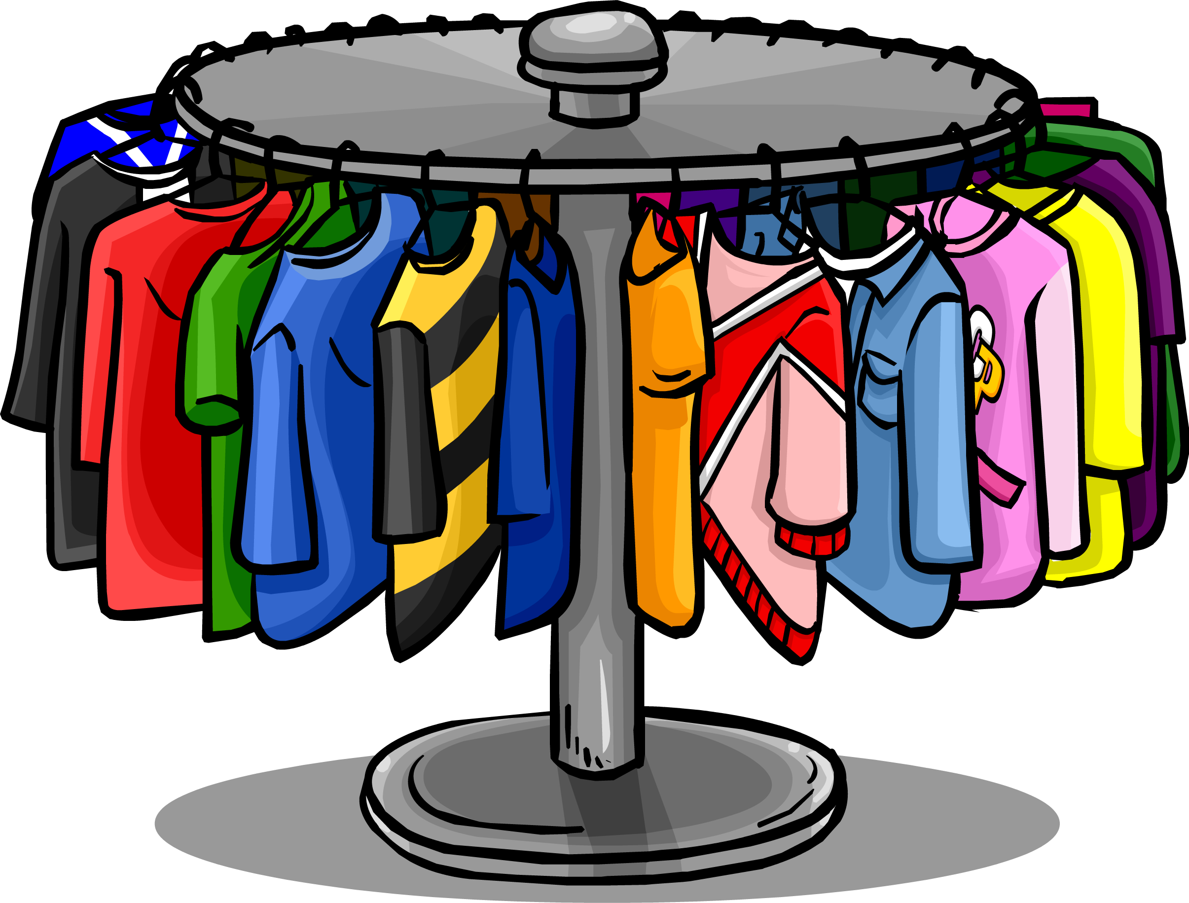 outlets de ropa