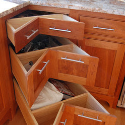Find Cabinetry, Custom Cabinets, Cabinet Doors, Drawers and Drawer ...