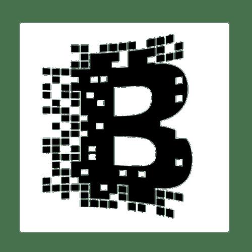 Blockchain icone