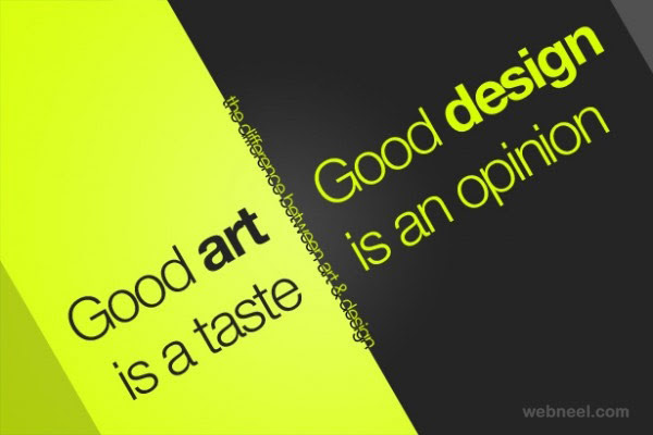 20 Posters with Inspirational Quotes for Designers