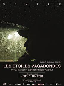 Les étoiles Vagabondes Nouvel Album Au Cinéma Film 2019