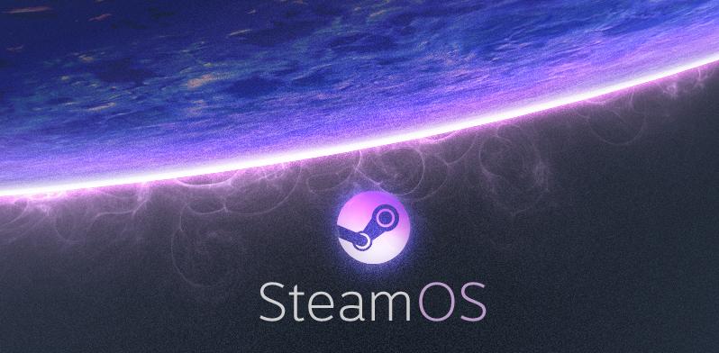 SteamOS شركة Valve تعلن عن نظام التشغيل SteamOS