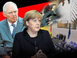 οι Γερμανοί...