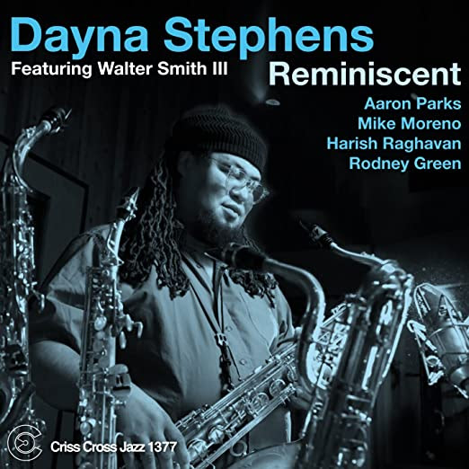 Dayna Stephens - Reminiscent  cover