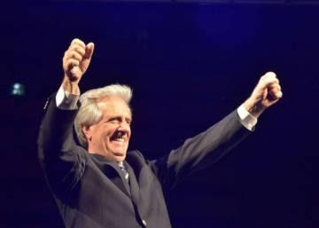 Desencanto en Uruguay tras el primer año de Tabaré Vázquez