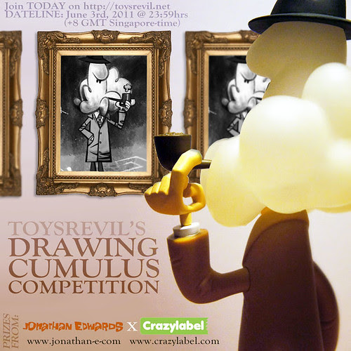 DRAWING-CUMULUS-COMPETITION