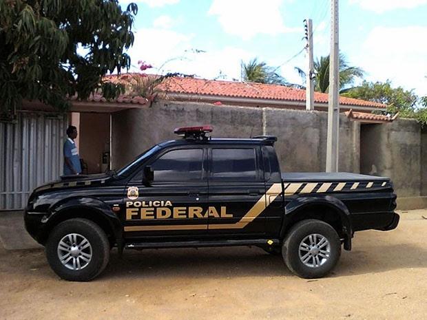 Operação da PF foi realizada em 2010 e comprovou desvio de dinheiro (Foto: Divulgação/PF)