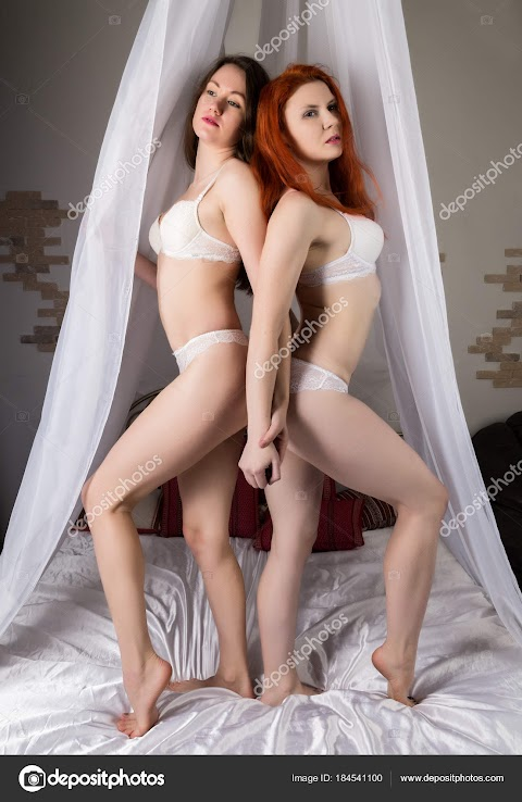 Sexy Redhead Lesbians Pics (@Tumblr) | Top 12 Hottest