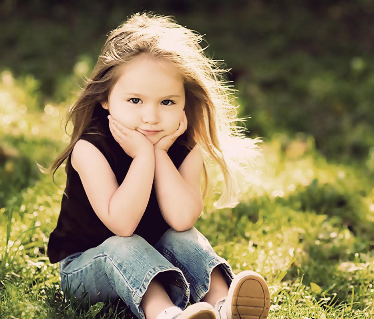 Sweet Baby Hd Wallpapers Deepbrar Photo 39366061 Fanpop