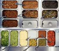 Chipotle Mexican Grill - Las Vegas Mexican Restaurants