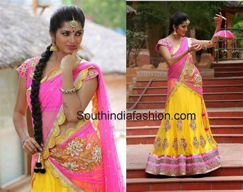 Designer Blouses for Kanjeevaram Sarees   Saree Blouse