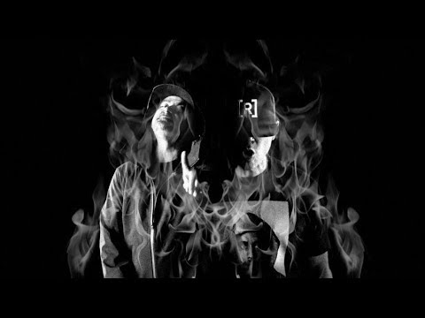 Residente & Nach - Rap Bruto (Official Video) 2018 [España]
