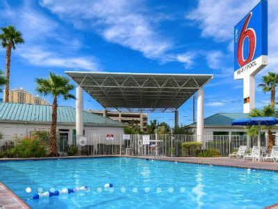 Best Cheap Motels in Las Vegas Near The Strip