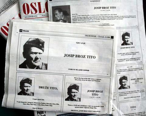 Jovan Kapicic Γιόβο Κάπιτσιτς: Απεβίωσε ο τελευταίος συνεργάτης του Τίτο, ο άνθρωπος που ενεπλάκη στον ελληνικό εμφύλιο