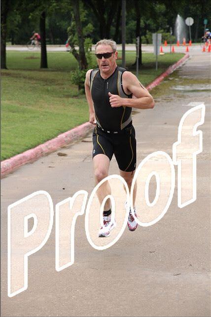 Historic McKinney Triathlon