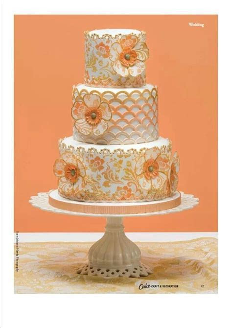 17 Best images about Cakes:Kerry Vincent on Pinterest