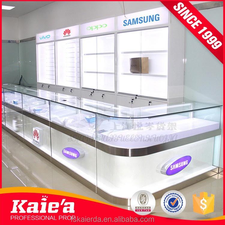 Shop Counter Design