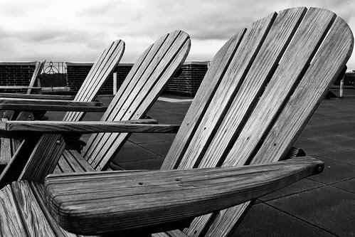 Adirondack Chairs 1
