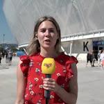 Sverige – Thailand: VM-rivalen skakat av plötsligt avhopp